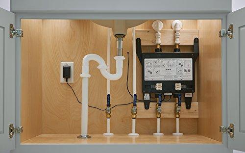 Moen s3102 bathroom digital shower valve 2 outlet deals for Home automation shower