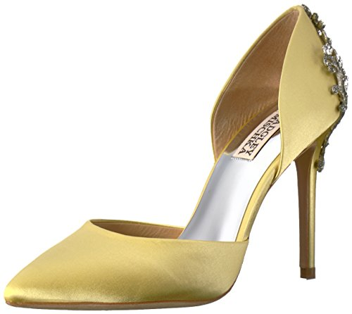 Badgley Mischka Women's Karma Pump