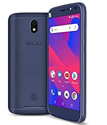 Image of the product BLU Studio C6L Unlocked that is listed on the catalogue brand of BLU.