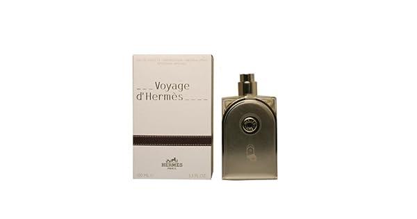2da33947a Hermes Terre D'Hermes Voyage Eau de Toilette for Unisex - 100 ml: Amazon.ae