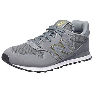 New Balance 500 Womens Sneakers Grey