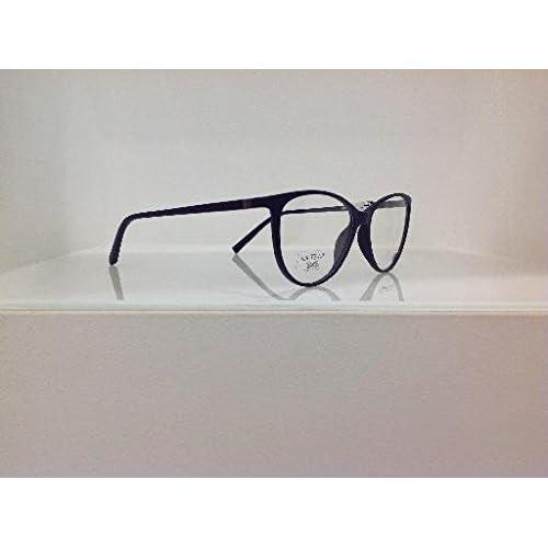 a6e950e1d3 Ultem - Montura de gafas - para hombre Morado viola opaco 52 El servicio  durable