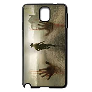 VNCASE The Walking Dead Phone Case For samsung galaxy note 3 N9000 [Pattern-2] by ruishername