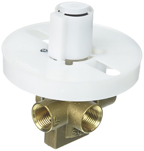 Moen 62700 Single Handle Standard Non Pressure Balancing Valve for IPS Connections, NA