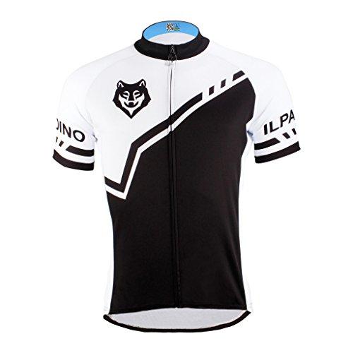 Pro Logo Sleeveless Cycling Jersey - 7