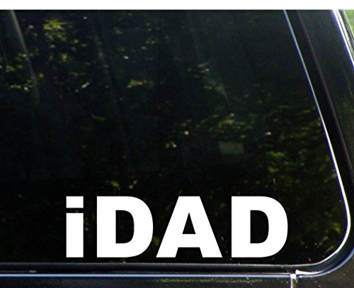 iDAD - 8 3/4