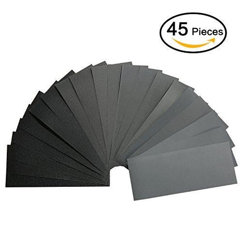 wet dry polishing paper - 2