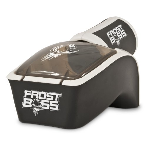 Frost Boss IC3 Beverage Chiller - Chills Can in Less Than 2 Minutes by Pangea Brands