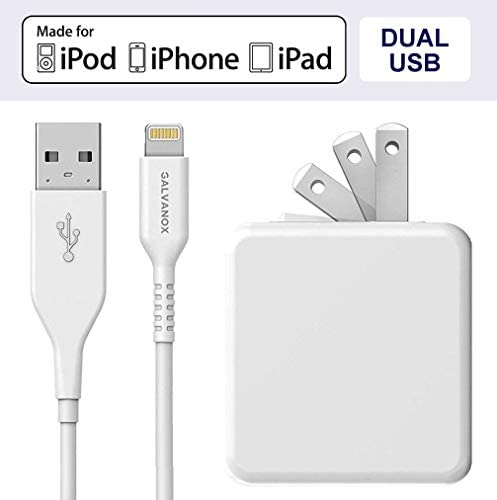 Galvanox Certified iPhone Charger Adapter product image