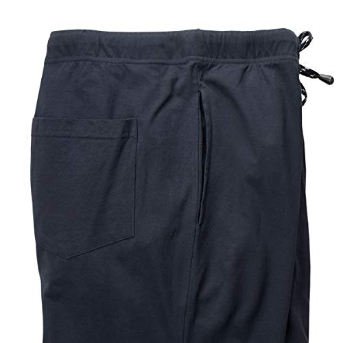 o pijama marino Jakob tama de azul Adamo gran de Pantalones wg5n0qvn