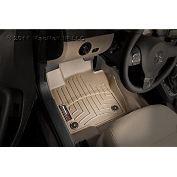 Kia Genuine Accessories 2TF14-AC100VA Black 2-Post Front and Rear Carpet Floor Mat for Select Optima Models