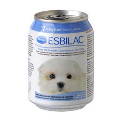 PetAG Esbilac Liquid Puppy Milk Replacer -- 11 fl oz by PetAG