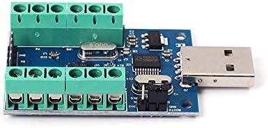 WINGONEER® WINGONEER® USB Interface 10 Channel 12Bit