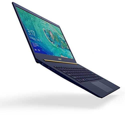 Acer Swift 5 SF514 SSD i7 14 inch (Blue)