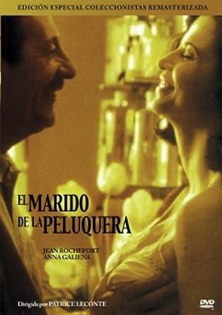 El Marido De La Peluquera [DVD]
