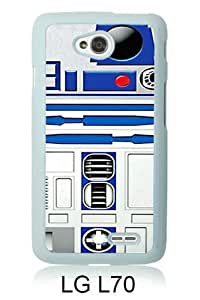 Beautiful Classic Star Wars(1) White Case For LG L70