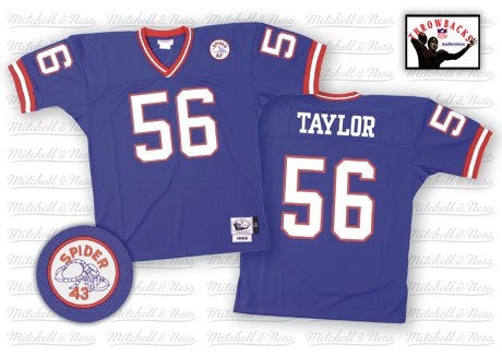 1f7c52181 ... NFL Jersey 22.99 Mitchell Ness New York Giants 1986 Lawrence Taylor  Authentic Throwback Jersey Size 44 Lawrence Taylor 56 ...
