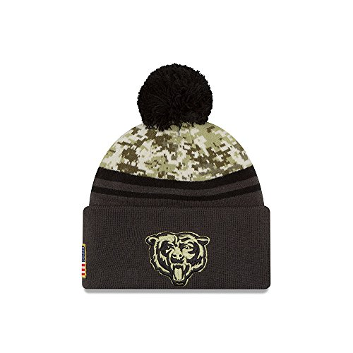 chicago bears knit - 6