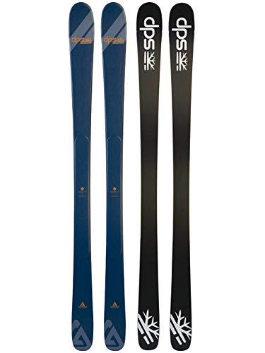 2019 DPS Cassiar 79.2 Trainer Alchemist Skis (167cm)