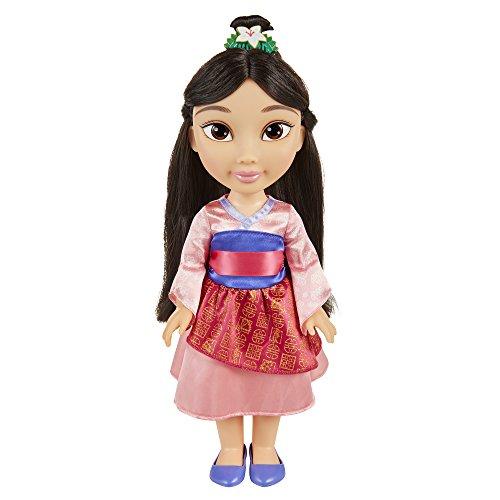 Disney Princess Mulan Toddler (Mulan Disney Princess)