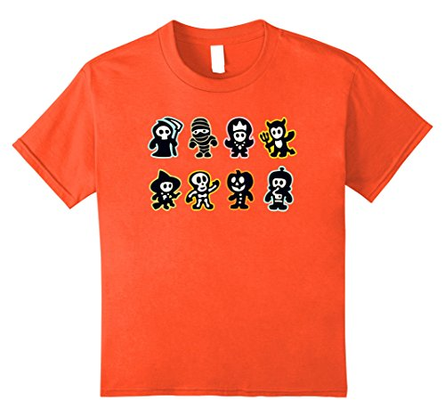 Unique Costume Ideas For Halloween (Kids The Halloween Crew Popular Halloween Costume Idea 8 Orange)