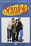 Seinfeld: The Complete Third Season (4 Discs) Bilingual