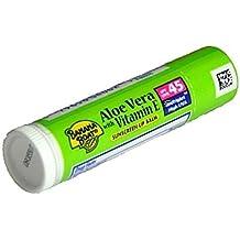 Banana Boat Sunscreen Lip Balm SPF 45 - Aloe Vera - Case Pack 24 SKU-PAS541204