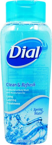 dial antibacterial shower gel - 9