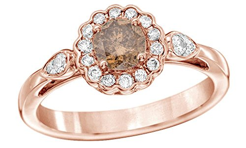 Champagne-White-Natural-Diamond-Frame-Engagement-Ring-in-14K-Solid-Gold-037-cttw