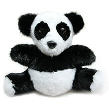FursNewYork Handmade Mink Fur Panda