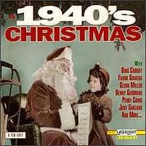 various artists 1940s christmas amazoncom music