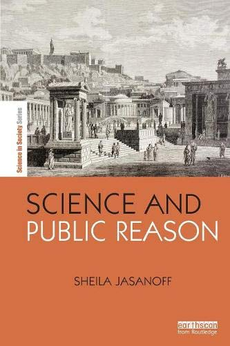D0wnl0ad Science and Public Reason (Science in Society) DOC