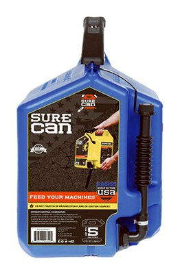 Surecan SUR50K1 Kerosene Can