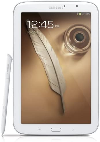 Amazon.com: Samsung Galaxy Note 8.0, Blanco: Computers ...