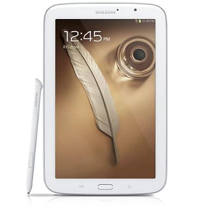 Samsung Galaxy Note 8 0 (16GB, White) 2013 Model