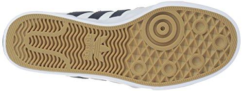 Kid 4 J M gum collegiate Us Shoe Skate Adidas Bambino Unisex Navy Bianco Big Seeley STZwqnYB6
