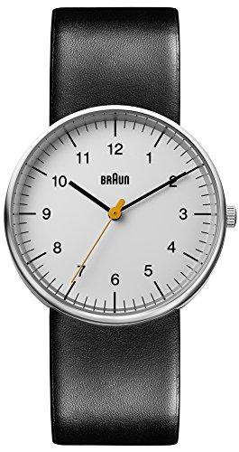 Braun Unisex BN0021 Classic Watch BN0021BKG