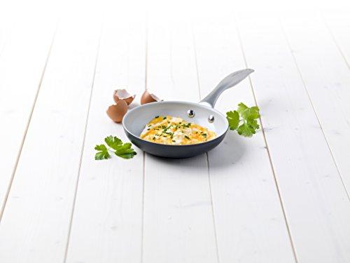 "GreenLife Classic Gourmet Pro 12"" Ceramic Non-Stick Open Frypan"