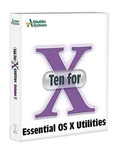 Ten for X Utilities Volume 2