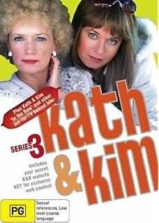 kath och Kim Speed Dating