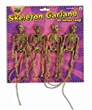 """Skeleton Garland 60"""""""