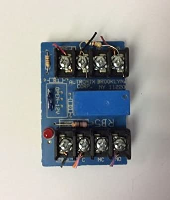 Rb Relay Wiring on hella 5 pin relay, altronix relay, dpdt relay, control relay,
