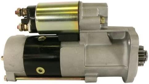 Nueva Starter para Toro 580d Industrial cortacésped ...