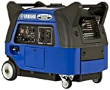 Yamaha EF3000iS, 2800 running Watts/3000 Starting Watts, Gas...