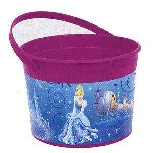 Disney Cinderella Favor Bucket (Disney Cinderella Favor Bucket by KidsPartyWorld.com)