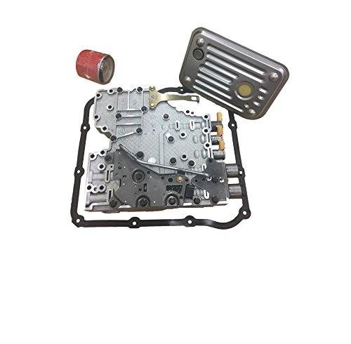 4l60e valve body filter - 7