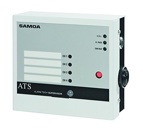 Samson 381152 IMS Alarm Tech Supervisor Up to 4 Tanks