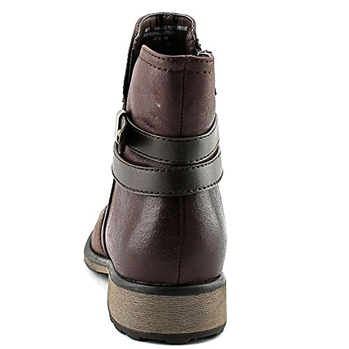 Brown Saint 11 US Baretraps Ankle Women Boot RIwAOqz