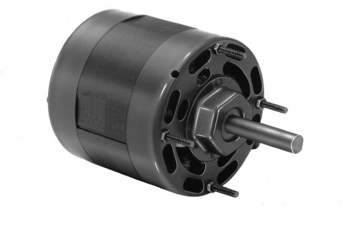 1//50-1//80-1//125HP Fasco D1139 3.3 Frame Open Ventilated Shaded Pole General Purpose Motor with/Sleeve Bearing 0.88 amps 1500rpm 115V 60Hz