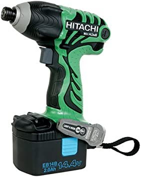 Hitachi WH14DMR featured image